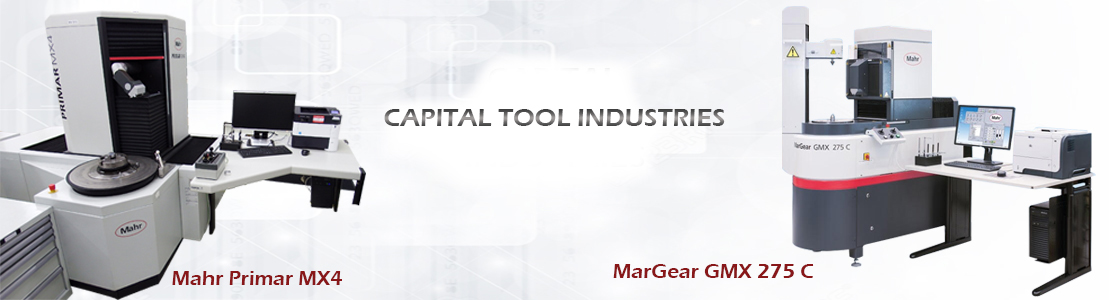 Capital Tool Industries